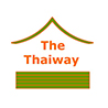 The ThaiWay Street Food Logo